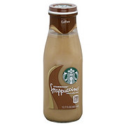 Starbucks Coffee Frappuccino Chilled Coffee Drink