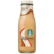 Starbucks Frappuccino Dulce De Leche Coffee Drink