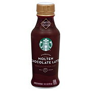 Starbucks Molten Chocolate Latte