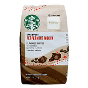 Starbucks Roast And Ground Peppermint Mocha
