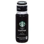 Starbucks Sweetened Black Medium Roast Iced Coffee