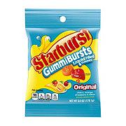 Starburst Original GummiBurst Candy Bag