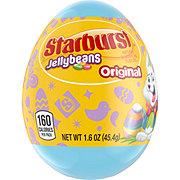 Starburst Original Jellybeans Easter Candy Egg