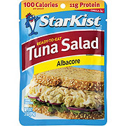 StarKist Albacore Tuna Salad Sandwich-Ready Pouch