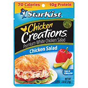StarKist Chicken Creations Chicken Salad