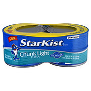 StarKist Chunk Light Tuna in Water