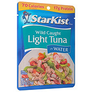 StarKist Chunk Light Tuna In Water Pouch