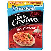 StarKist Gourmet Selects Thai Style