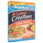 StarKist Salmon Creations Mango Chipotle