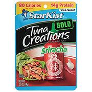 StarKist Tuna Creations Bold Sriracha Pouch