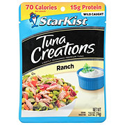 StarKist Tuna Creations Ranch Chunk Light Tuna