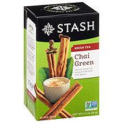 Stash Premium Chai Green Tea Bags