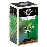 Stash Premium Decaf Premium Green Tea Bags