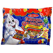 Stauffer's Animal Crackers Halloween Boo Bag