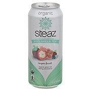 Steaz Super Fruit Ice Tea