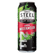 Steel Reserve Alloy Series Spiked Watermelon Can