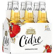 Stella Artois Cidre 12 oz Bottles