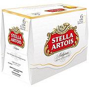 Stella Artois Premium Lager Beer 11.2 oz Cans
