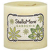 Stella Mare Gardenia Candle