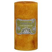 Stella Mare Lemongrass Candle