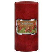 Stella Mare Sandalwood Candle