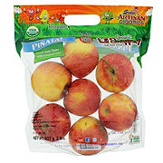 Stemilt Artisan Organic Pinata Apples