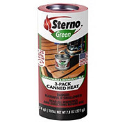 Sterno Outdoor Essential Cooking Fuel