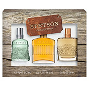 Stetson Collection Fragrance Gift Set