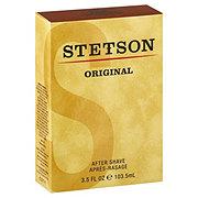 Stetson Original After Shave For Men