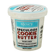 Steve S Speculous Cookie Butter Dairy Free Shop Ice Cream
