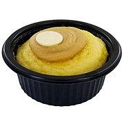 Steven Roberts Maple and Butter Pancake Molten