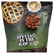 Stevia in the Raw Zero Calorie Sweetener Pouch