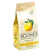 Sticky Fingers Bakeries Lemon Poppyseed Scones