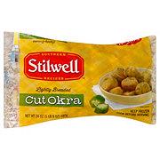 Stilwell Lightly Breaded Cut Okra