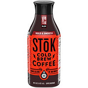 Stok Not Too Sweet Cold Brew Iced Coffee