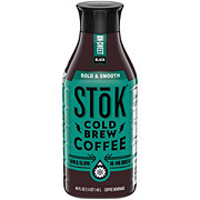 Stok Unsweetened Cold Brew Iced Coffee
