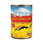 Stone Mountain Whole Kernel Corn