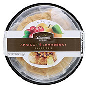 Stonemill Kitchens Apricot Cranberry Baked Brie