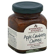 Stonewall Kitchen Apple Cranberry Chutney