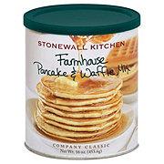 Stonewall Kitchen Farmhouse Pancake And Waffle Mix