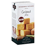 Stonewall Kitchen Gluten Free Cornbread Mix