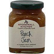 Stonewall Kitchen Peach Jam