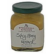 Stonewall Kitchen Spicy Honey Mustard
