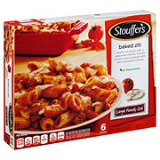 Stouffer's Baked Ziti
