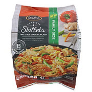 Stouffer's Complete Skillets Thai Style Ginger Chicken