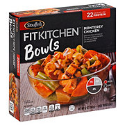 Stouffer's Fit Kitchen Bowls Monterey Chicken