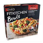 Stouffer's Fit Kitchen Chicken Cashew Bowl
