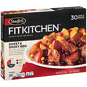 Stouffer's Fit Kitchen Sweet And Smoky BBQ