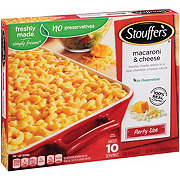 Stouffer's Macaroni And Cheese Party Size