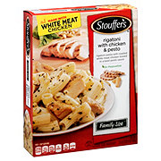 Stouffer's Rigatoni Pasta With Chicken & Pesto Family Size